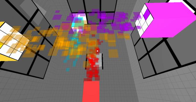 Relativity Screenshot