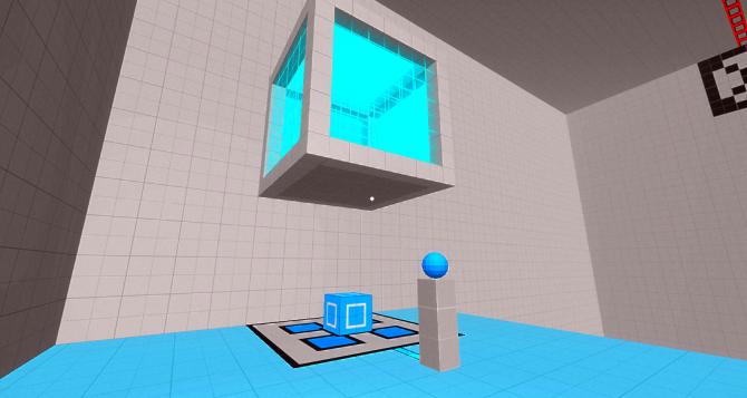 RelativityGame_Cube_dispensers