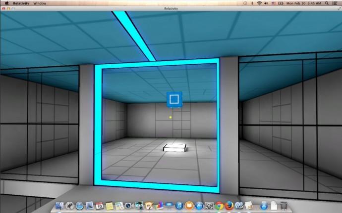 mac build
