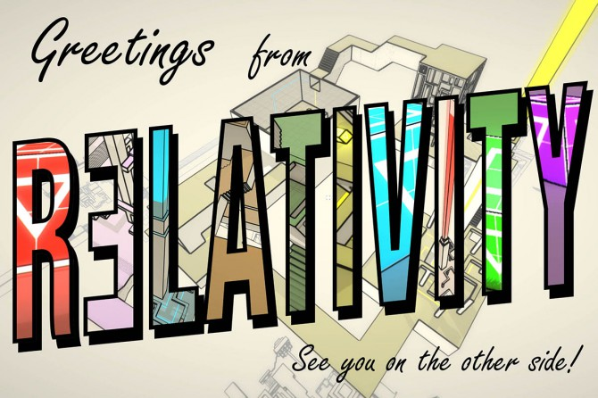 relativity_greetings_from_postcard_retro